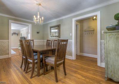 154 North Livingston Ave, Livingston (Dining Room)