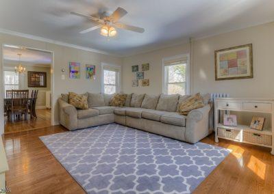 154 North Livingston Ave, Livingston (Living Room)