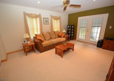 32 Sunrise Road, Boonton (Living Room)